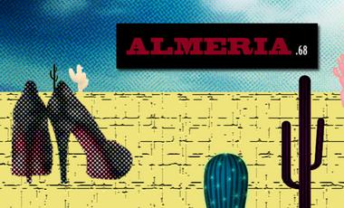 Visuel du projet Premier album d'Almeria