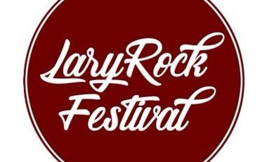 Visuel du projet Laryrock Festival