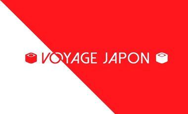 Project visual Voyage au Japon