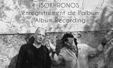 Project visual Isokhronos