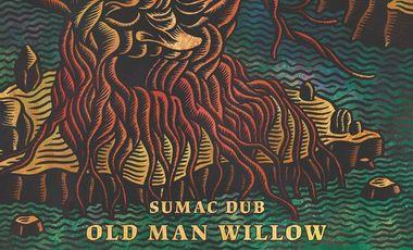 Visueel van project SUMAC DUB - Pressage VINYLE Nouvel Album - 07/03/18