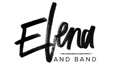 Project visual 1er Album - Elena & Band