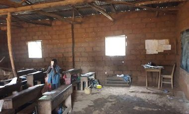 Visueel van project Reconstruisons l'école publique de Nsang II à Baloum (Cameroun) !