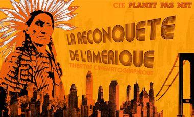 Visueel van project La Reconquête de l'Amérique