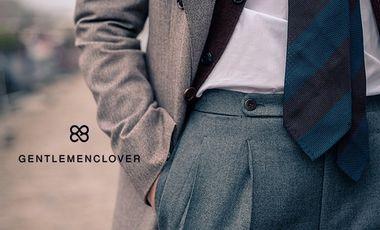 Project visual Les cravates qui veulent tordre le cou à toutes les idées reçues !