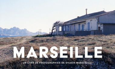 Visueel van project Marseille – portrait d'une ville