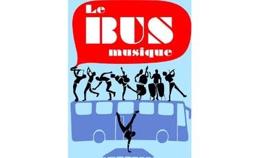 Visuel du projet Le Bus Musique