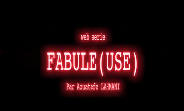 Visuel du projet Fabule(use) - la Série