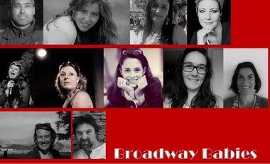 Visueel van project Broadway Babies