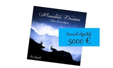 Visuel du projet Mountain dreams