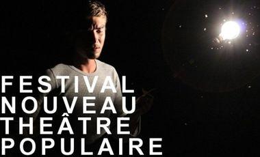 Visuel du projet Nouveau Théâtre Populaire