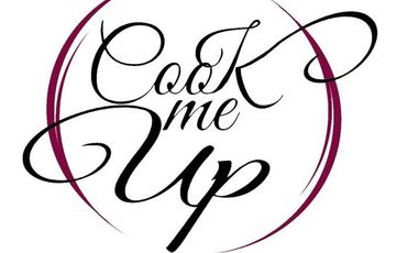 Visueel van project Cook Me Up, un restaurant éphémère créé par des étudiants... et bien plus !