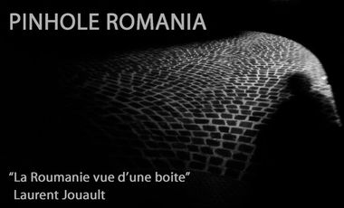 Visueel van project La Roumanie vue d'une boite