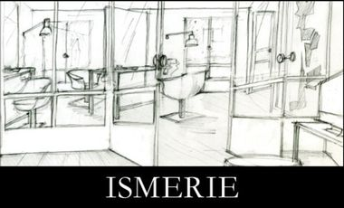 Visuel du projet ISMERIE BOUSCULE LES STANDARDS DE LA COIFFURE