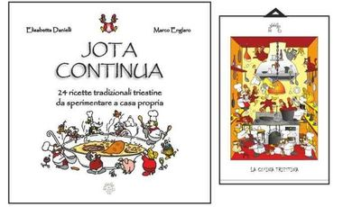 Visueel van project JOTA CONTINUA