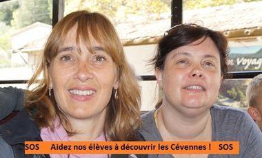 Visueel van project Classe de découverte à Anduze