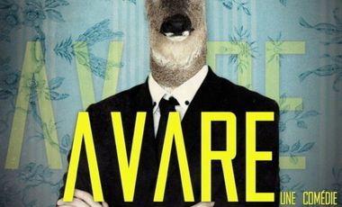 Project visual AVARE à Avignon