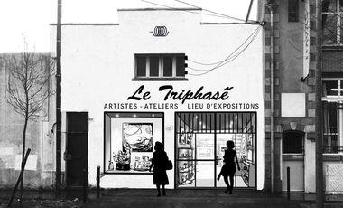 Visueel van project Le Triphasé