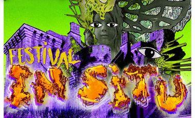 Visuel du projet Festival In Situ