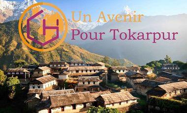 Visueel van project Un Avenir Pour Tokarpur, Népal