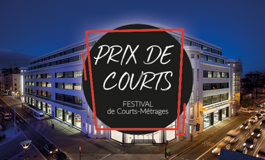 Visueel van project Festival Prix-de-Courts