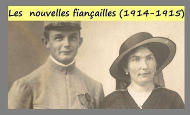 Visueel van project Les nouvelles fiançailles (1914-1915)