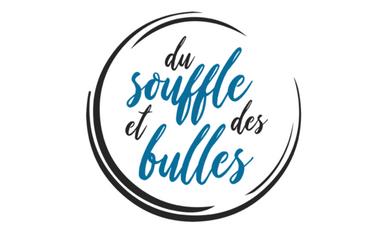 Project visual Du Souffle et Des Bulles