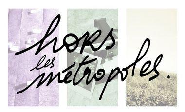 """Visueel van project """"Hors les Métropoles"""" - le Photo-Reportage Argentique"""