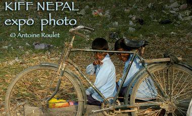 Visuel du projet KIF NEPAL
