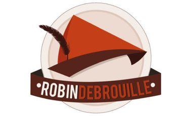 Project visual Lancement de Robin Débrouille, le héros anti-gaspi !