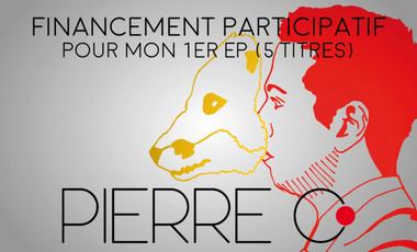 Visuel du projet PIERRE O - 1er EP