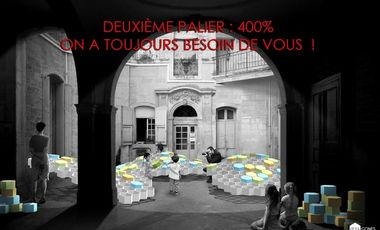 Visueel van project Festival des Architectures Vives