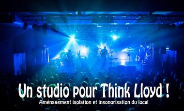 Project visual studio pour Think Lloyd