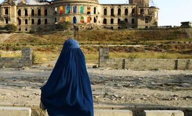 Visueel van project Kilkin, une fenêtre grande ouverte sur l'Afghanistan !