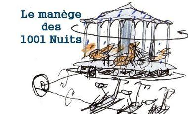 Visueel van project Le Manège des 1001 nuits