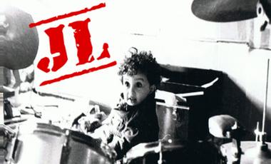 Visueel van project Création du clip de JL !!!