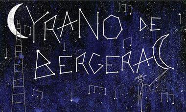 Visueel van project Cyrano de Bergerac