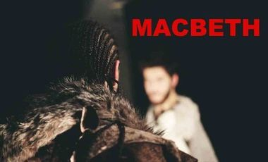 Visueel van project MACBETH