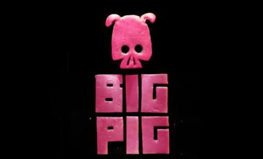 Visuel du projet Big Pig