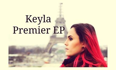 Visuel du projet Keyla : Premier EP