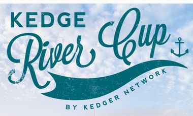 Visueel van project Organisons ensemble la Kedge River Cup !
