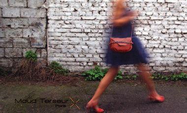 Project visual Mes sacs à moi : collection d'accessoires de mode