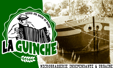Project visual La Guinche - Bieres des bords de Marne (Chelles)