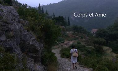 Visuel du projet Corps et Ame
