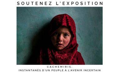 Project visual Exposition - Cachemiris, Instantanés d'un peuple à l'avenir incertain