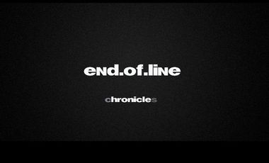 Project visual End of Line chronicles