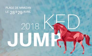 Visueel van project Concours de saut d'obstacles d'entrainement - Ked'Jump