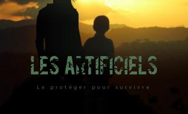 Visueel van project Les Artificiels   Saison 1