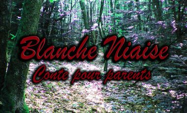 Visuel du projet Blanche Niaise court métrage
