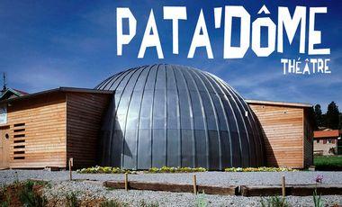 Visuel du projet Pata'Dôme Théâtre, un lieu familial